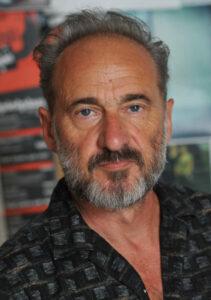 Harald Gebhartl, Mitbegründer und Leiter des Phönix. © Helmut Walter