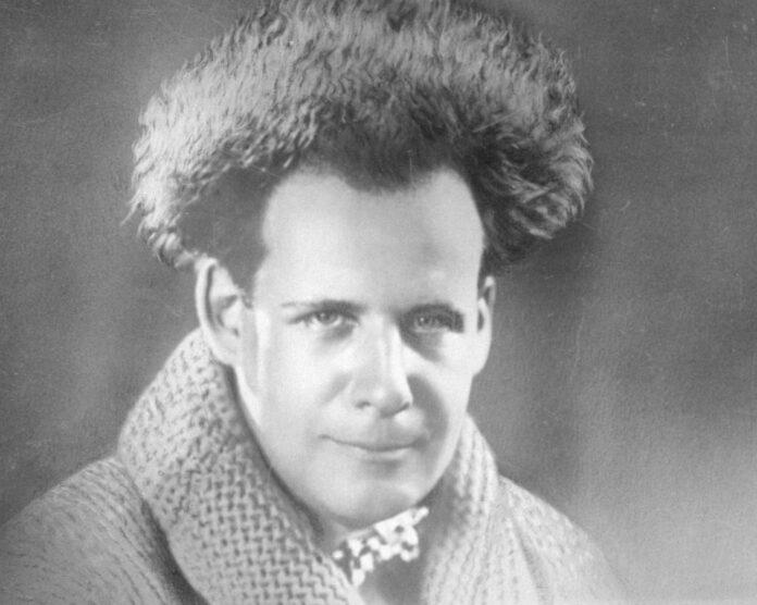 Der russische Regisseur Sergei Michailowitsch Eisenstein (1898–1948) wird im Frühjahr mit einer Retrospektive geehrt.