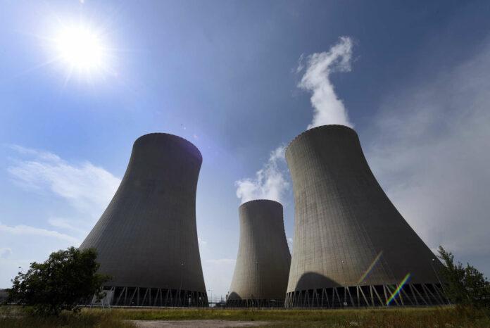 Tschechien sieht das AKW Temelin als Klimaschutzmaßnahme, das EU-Parlament sieht das etwas anders.