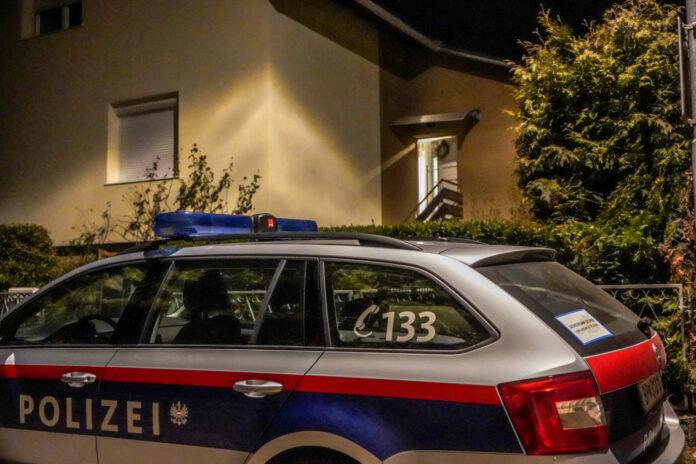NIEDERSTERREICH: 42-JHRIGE IN YBBS A.D. DONAU ERSTOCHEN -