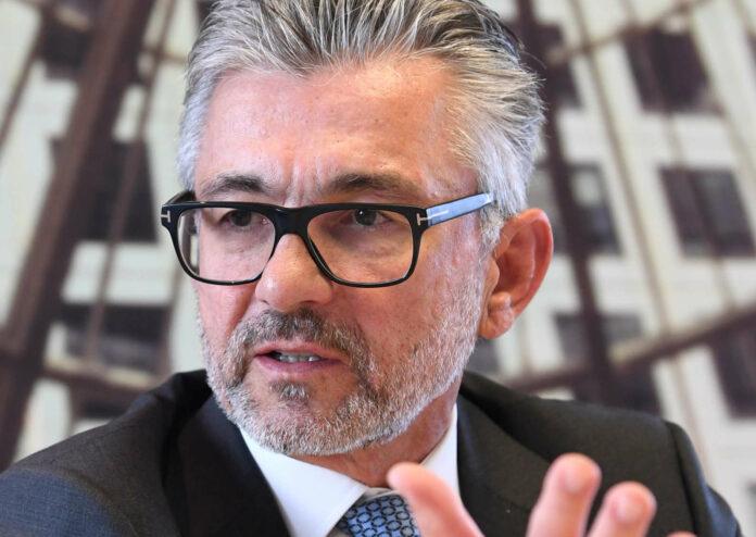 voestalpine-Konzernchef Herbert Eibensteiner steht vor großen Herausforderungen.