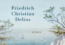 Friedrich Christian Delius:Wenn die Chinesen Rügen kaufen, dann denkt an mich. Rowohlt, 256 S., € 20,60
