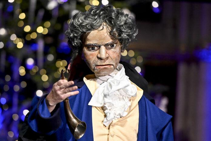 Alles Beethoven in Österreich