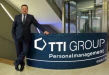 Die TTI Group (im Bild Geschäftsführer Klaus Lercher) will die Bilfinger Personalmanagement übernehmen.