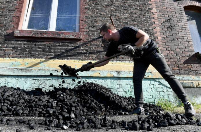 Die Polen sollen für den Verzicht auf Kohle zwei Milliarden Euro bekommen, Österreich winken nur 53 Millionen Übergangshilfe.