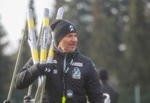 Gerald Baumgartner bereitet die SV Ried auf den Titelkampf vor.