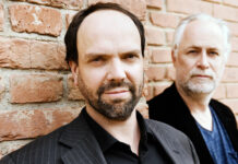 V. l.: Robert Stachel und Peter Hörmanseder