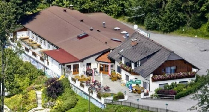 Im ehemaligen Mayrwirt in St. Stefan entsteht ein neues Begegnungszentrum.