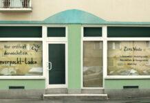 Der Unverpackt-Laden in der Linzer Harrachstraße