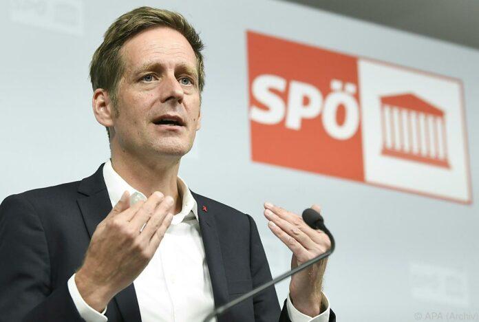 Weiter SPÖ-Kritik an Einschränkung des Ibiza-U-Ausschusses