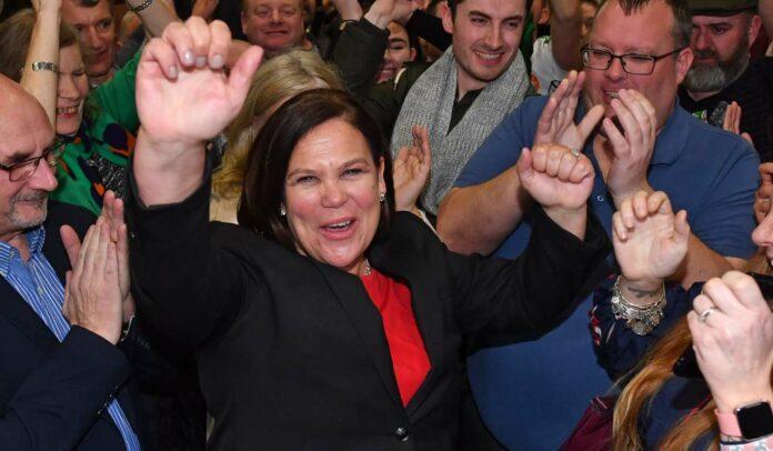 SF-Chefin McDonald jubelt über einen unerwarteten Triumph.