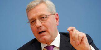 Norbert Röttgen sorgt im CDU-Nachfolgekampf für eine große Überraschung.