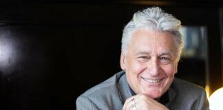Rainhard Fendrich feiert am 27. Februar seinen 65er.