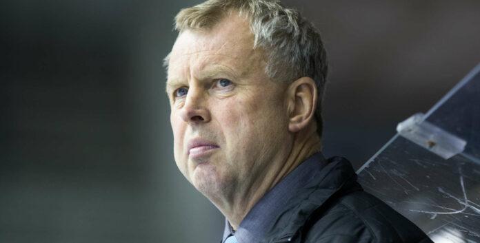 Rob Daum blickt glücklich, aber auch wehmütig auf die sechs großteils sehr erfolgreichen Jahre als Trainer in Linz zurück.