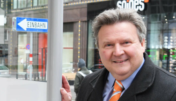Wiener SPÖ-Chef und Bürgermeister Michael Ludwig