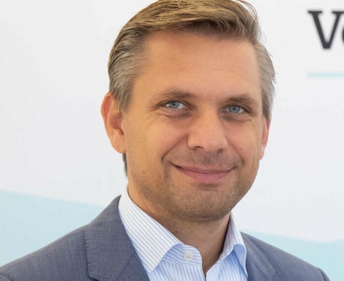 OÖVP-Landesgeschäftsführer Wolfgang Hattmannsdorfer