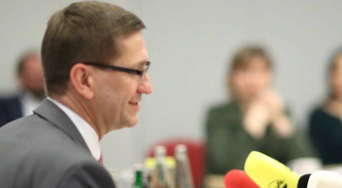Wirtschafts- und Raumordnungslandesrat Markus Achleitners Begutachtungsentwurf für die OÖ. Raumordnungsgesetz-Novelle hat durchaus einige brisante Eckpunkte.