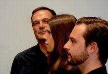 Peter-Andreas Landerl, Katja Bielefeld und Raphael Schaller haben sich musikalisch gefunden.