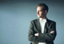 Tobias Wögerer, einer der vielversprechendsten jungen Dirigenten Österreichs