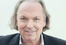 Filmemacher Harald Friedl