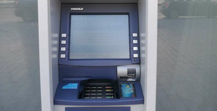 Bankomaten der Sparkasse OÖ führen künftig 5-Euro-Banknoten.