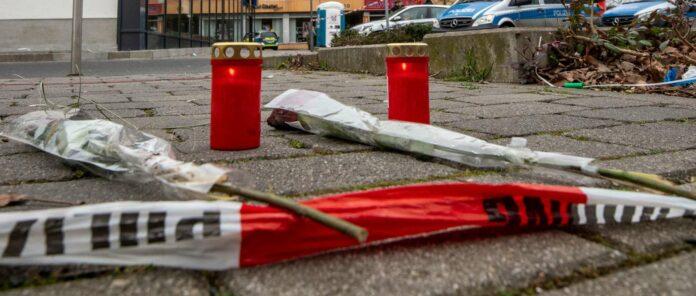 Rechtsextreme Anschläge, wie jener am 19. Februar in Hanau, dürfen sich nicht wiederholen.