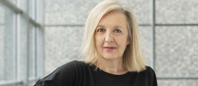 Crossing-Europe-Festivalleiterin Christine Dollhofer