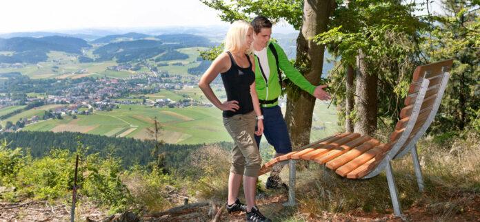 Urlaub in Österreich ist für heuer angesagt. Ein heißer Tipp für Naturliebhaber ist dabei die Ferienregion Böhmerwald.