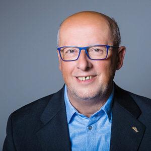 Für VOLKSBLATT-Redakteur Andy Hörhager wird Einsamkeit zur Strafe, wenn sie alle trifft.