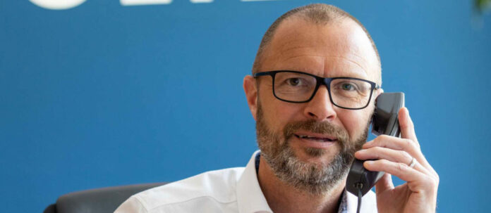 Landespolizeidirektor Andreas Pilsl: Sensibilisieren vor Strafen
