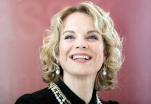 """Superstar Elina Garanca feiert im neuen """"Parsifal"""" an der Wiener Staatsoper ihr weltweites Debüt als Kundry."""