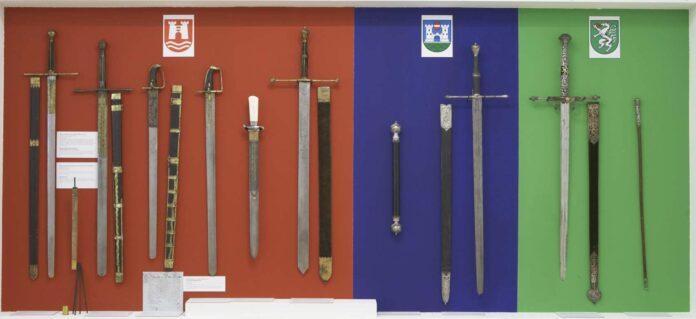 """2011 im Schlossmuseum in Linz zu sehen: """"Schande, Folter, Hinrichtung. Rechtsprechung und Strafvollzug in Oberösterreich"""""""