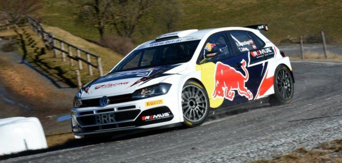 Raimund Baumschlager kann seine Rallye-Autos derzeit weder selbst steuern noch vermieten.