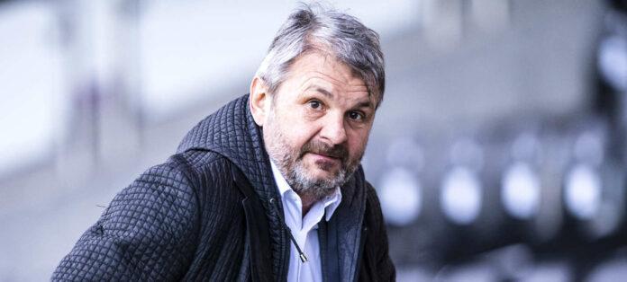 """LASK-Vizepräsident Jürgen Werner ist skeptisch, dass die Liga fortgesetzt werden kann: """"Aber wenn es weitergeht, sind wir bereit"""""""