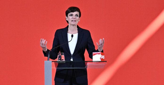 """Rendi-Wagner zur Vorsitzenden-Frage: """"Vertrauen ist die wichtigste Währung in der Politik""""."""