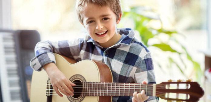 Am Montag beginnt nun der Einzelunterricht für Schlag-, Zupf-, Streich- und Tasteninstrumente an allen OÖ. Landesmusikschulen