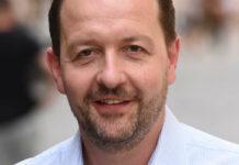 Vizebürgermeister Bernhard Baier