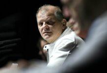 Burgtheaterdirektor Martin Kusej präsentierte seinen Spielplan vorerst noch ohne konkrete Premierentermine.