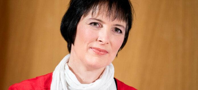 Die deutsche Biologin Katrin Vohland übernimmt am 1. Juni die Leitung des Naturhistorischen Museums in Wien.