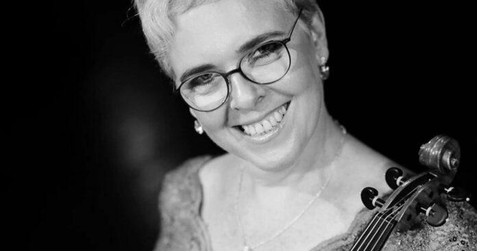 Die renommierte Linzer Geigerin Petra Samhaber-Eckardt leitet das seit zehn Jahren bestehende Ensemble Castor.