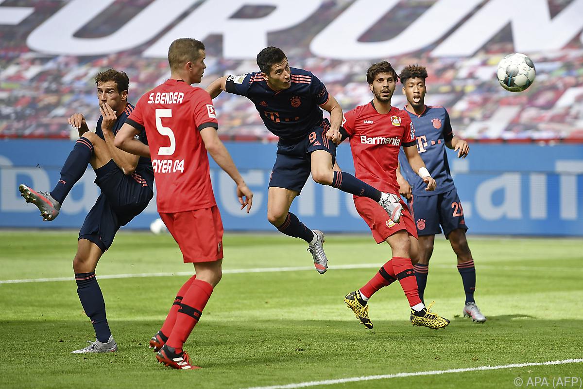 Wer überträgt Dortmund Gegen Bayern