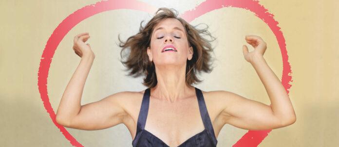Agnes Pamisano erzählt musikalisch Geschichten aus ihrer Heinmatstadt Wien — am 9. August in Ardagger.