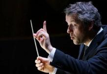 Chefdirigent des BOL: Markus Poschner