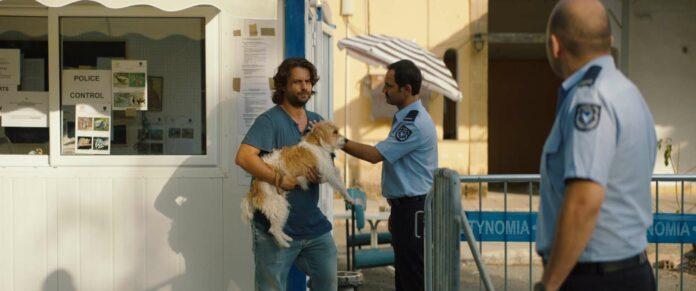 """""""Smuggling Hendrix"""" — ein Hund zwischen den Grenzen zeigt auf, wie absurd eine geteilte Welt sein kann. Ein Film wie gemacht fürs Sommerkino."""