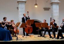 Kammermusik im Arkadenhof