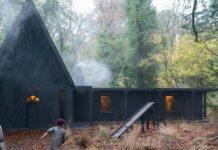 """Es brennt, es brennt die Hütte — und bei """"Gretel & Hänsel"""" wissen wir, was das nur bedeuten kann ..."""