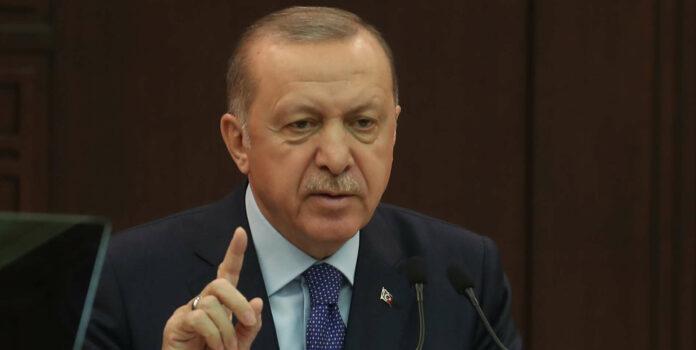 Erdogan lässt die türkische Diaspora bespitzeln.