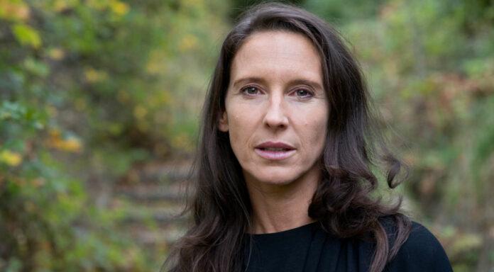 Schauspielerin Maria Köstlinger