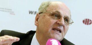 Wifo-Chef Christoph Badelt erwartet eine Welle von Firmenpleiten und eine Verlängerung der Kurzarbeit.