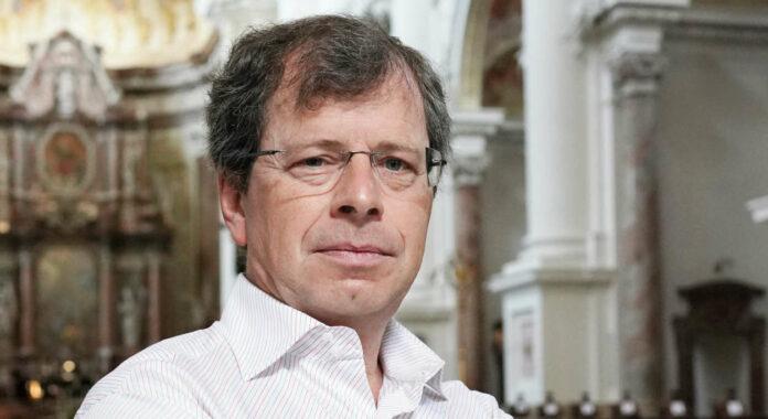 Intendant Peter Aigner initiiert die Sommerkonzerte heuer zur Unterstützung von Musikerkollegen.